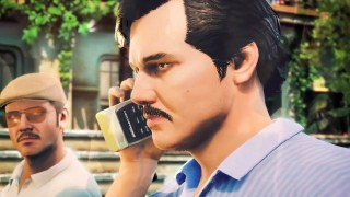 Narcos: Rise of the Cartels Trailer